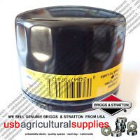 BRIGGS & STRATTON OIL FILTER 492932 S GENUINE NEXT DAY DELIVERY INTEK VANGUARD
