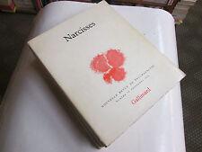 nouvelle revue de psychanalyse 13 ....narcisses ..GALLIMARD.