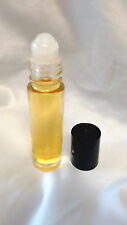 Creed GREEN IRISH TWEED type ALTERNATIVE Perfume oil  ** Best quality 10ml **