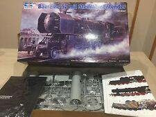 baureihe 52 mit steifrahmentender escala  1/35 locomotora de guerra. Nueva.