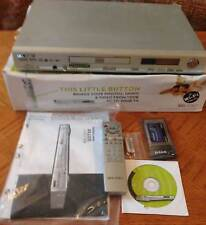 GoVideo D 2730 Networked Progressive-Scan DVD Player with Original WiFi Adapte..