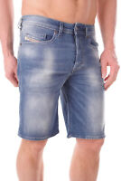 Diesel Bustshort 0851S Herren Jeans Bermuda Shorts