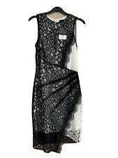Topshop Lace Dress Size 10 Brand New With Tags