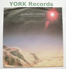 "Howard JONES-Hide & Seek-condizioni eccellenti 7"" SINGLE WEA come 3"