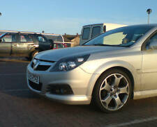 VAUXHALL   VECTRA C  FACELIFT BODY KIT  BODYKIT