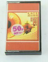 Kate Bush The Kick Inside EMI Cassette Tape 1978