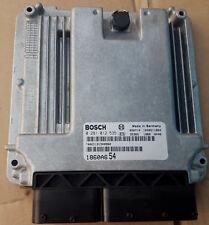 ECU ENGINE MITSUBISHI GRANDIS 2,0DID ECU 0281012535