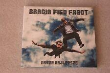 Bracia Figo Fagot - Nasze Najlepsze CD NEW SEALED