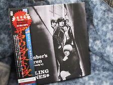 """December's Children"" Japan CD Remaster ROLLING STONES MINI LP UICY-93018"