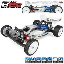 Associated 90023 RC10B6.2  1/10 Off-Road 2WD Buggy Team Kit
