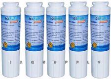 5-Pk Refrigerator Water Filter Fits Maytag UKF8001 UKF8001AXX Kenmore 46-9006