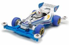 Tamiya - JR Racing Mini Shirokumakko Kit, 1/32 Scale