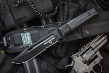 """Russian SWAT FSB Special Forces """"FeldER"""" KNIFE by Kizlyar RARE molle!!!"""
