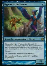 Hypnotic Siren Foil/Hypnotic Siren | NM | J. I. NYX | Ger | Magic MTG
