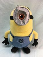 "Despicable Me Minion 12"" Stuart Universal Studios Plush (9)"