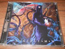 Riul Doamnei - Fatima CD Black metal Dimmu Borgir Cradle of Filth