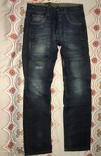 Neu G-Star RAW Jeans Army Lumber Classic W29/L32 Track Aged