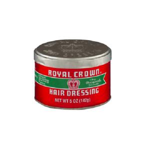 Royal Crown Hair Dressing Original Formula