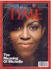 TIME-june 1,2009-THE MEANING OF MICHELLE.