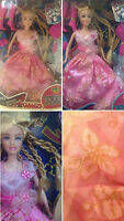 Trendy Sofia - Bambola tipo Barbie Vestito da Sera 2 - EasyToys - Nuova
