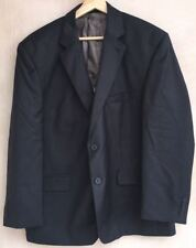 """Suit Jacket Navy Chest 44"""" Racing Green <NH3518"""
