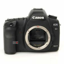 Canon EOS 5d mark ii cuerpo