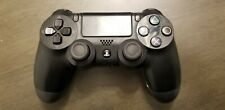 Sony PLAYSTATION 4 DUALSHOCK 4 For PS4 Wireless Controller - Black