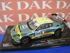 Die cast 1/43 Aston Martin DBR9 N100 24H Le Mans 2007 by Ixo