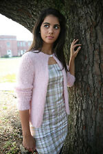 Dolce 904 Chelsea Knitting Pattern - Multisize Easy Knit Cardigan