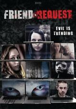 Friend Request (DVD,2017)