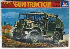"Italeri Chevrolet Gun Tractor Kit 1/35 (Baukasten) ""NEW"" 240"
