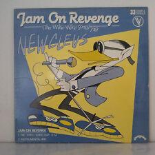 """Newcleus – Jam On Revenge (The Wikki-Wikki Song) - Vinyl, 12"""", 33 ⅓ RPM, Single"""