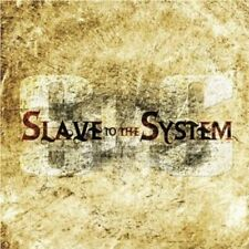 Slave to the System (Queensryche / Brother Cane) - same CD NEU OVP