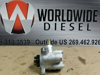 2005 Detroit Series 60 12.7 Power Steering Pump. Parts # 14-14323-000