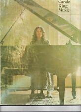 Carole King Songbook Piano sheet music