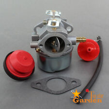 Carburetor Carb For Tecumseh 640349 640052 640054 HMSK80 HMSK90 Snowblower 8hp