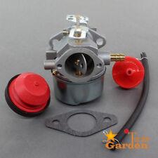 Carburetor Carb For Tecumseh 640349 640052 640054 HMSK80 HMSK90 Snowblower 8hp