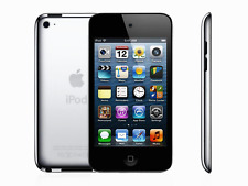 Apple iPod touch 4G | 4th Generation (A1367) | Storage Capacity & Color Options
