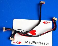 Genuine 3DR Solo Quadcopter Drone Motor / ESC Cable Wire 2 pcs NEW US Seller