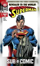 SUPERMAN #18 (DC 2019 1st Print) COMIC