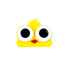 Cartoon Contact Lenses Box & Case Owl Frog Animal Shape Contact lens Case FO