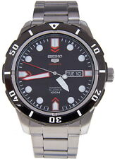 Seiko 5 Sports Automatic 100m Men's Watch SRP673K1