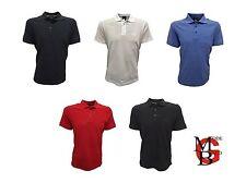 HUGO BOSS Herren-Poloshirts aus Baumwolle