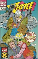 X-Force N° 5 - Marvel Italia - ITALIANO NUOVO #NSF3