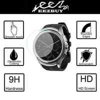 Tempered Glass Screen Protector Saver For LG Watch Urbane 2nd Edition LTE