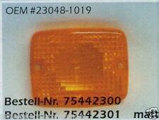 Kawasaki Z 1000 R1/R2 - Cabochon de clignotant - 75442300