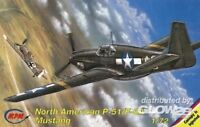 MPM 72085, North American P-51 A Mustang Photoversion in 1:72, Bausatz, Neu