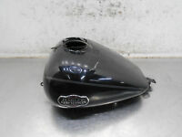 #0353 - 2009 09 to 13 Harley Touring Tri Glide Trike  Gas Tank / Emblems