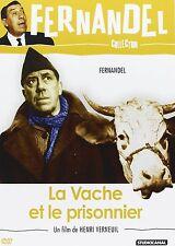 8938//LA VACHE ET LE PRISONNIER  DVD NEUF MAIS SANS BLISTER