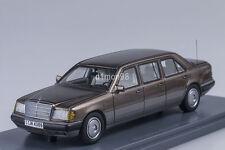 Mercedes-Benz 250D (V124) Long NEO44306 1:43 Neo scale models